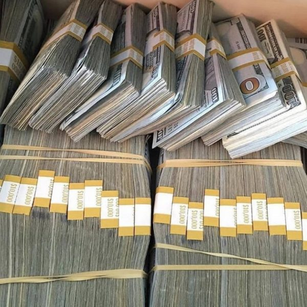 counterfeit money for sale